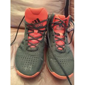 Zapatillas adidas Basquet (muy Buen Precio)