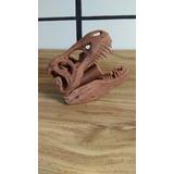 Regadera De Tiranosaurio Rex, 13cm De Largo, Impreso En 3d