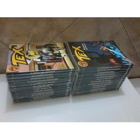 Lote Com 27 Tex Em Cores - Leia A Descrição!