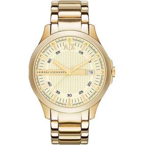 dc24aaaf180eb Relógio Emporio Armani (réplica 1ª Linha) Joias Relogios - Relógios ...