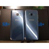 Samsung Galaxy S8+ Plus 64gb Nuevos Garantía