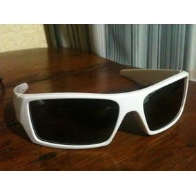 fc6f228e275d4 Oakley Gascan Branco Original Frete De Sol - Óculos no Mercado Livre ...