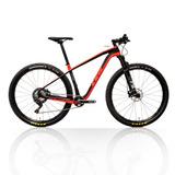 Bicicleta Fks Race Carbon 29 11v