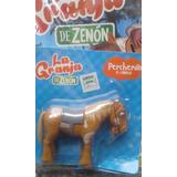 Revista La Granja De Zenon N4