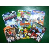 Labels / Caratulas Para N64 Nintendo 64