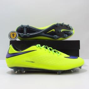 Hypervenom Dourada Neymar - Chuteiras Nike no Mercado Livre Brasil 002f9720c438b