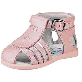 b4bacf506 Zapatos Cuñas - Zapatos para Niñas Rosa claro en Mercado Libre México