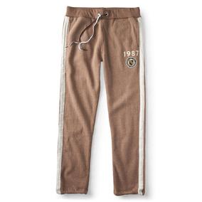 Pants Deportivo Para Hombre Aeropostale Nuevo Talla L 890$