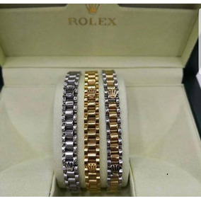 667d47049f9 Rolex Banhado Ouro 18k - Joias e Relógios no Mercado Livre Brasil