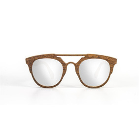 cd51d294470cc Oculos Feito Em Madeira Hb no Mercado Livre Brasil