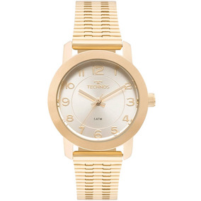 7a446f5b5b2 Relogio Feminino Technos Dourado Barato - Relógio Masculino no ...