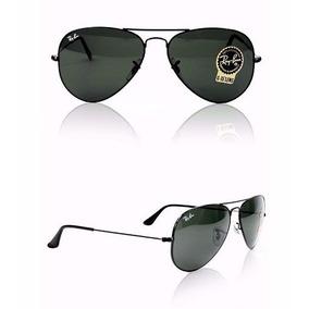 Óculos De Sol Unissex Aviador Vinitz Ray Ban - Óculos no Mercado ... 4b982005e4