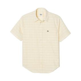 c269e47a46db4 Camisa Lacostes Original - Camisa Manga Curta Masculino no Mercado ...