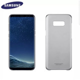 Case Galaxy S8+ Clear Cover