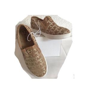 5a25ce36cf6 Zapato Para Nina Michael Kors - Zapatos en Mercado Libre México