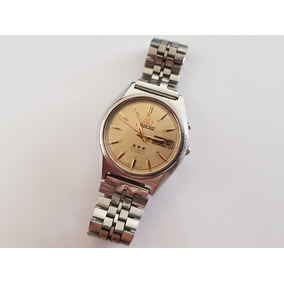 2285ee54de6 Relogio Orient Corda - Relógios no Mercado Livre Brasil