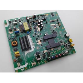 Placa Principal Semp Toshiba Dl3954(a)f - 35017652