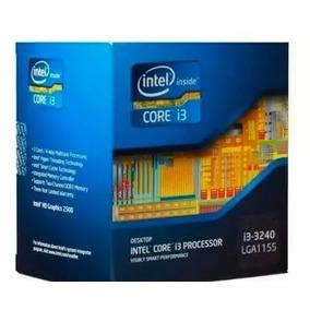 Prcesador Intel Core I3 3240
