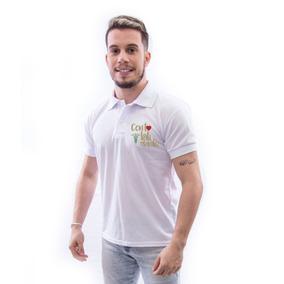 58682228d9 Camisa Polo Contabilidade - Pólos Manga Curta no Mercado Livre Brasil
