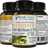 Probiótico 100 Bilhões Cfu 60 Cápsulas - Nota Fiscal