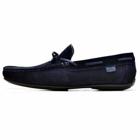 Zapato Karosso Kasual 91105 Azul