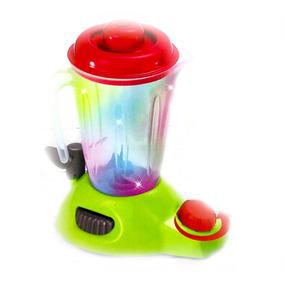 Licuadora Juguete Con Luz Y Movimiento (yf535)