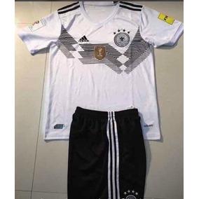 Uniformes De Futbol Economicos Completos Alemania Napoly 8d7500ecdc077