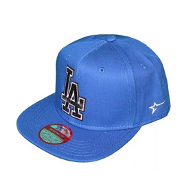 Gorra Get Lucky Baseball Dodgers Original Nuevo Modelo