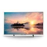 Exi-e Sony Tv Led 49x807e Uhd 123 Cms 49 Pulgadas Smart 4k (
