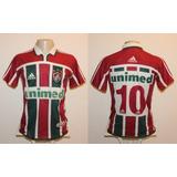 edd690b084 Camisa Do Fluminense 2002 Adidas - Esportes e Fitness no Mercado ...