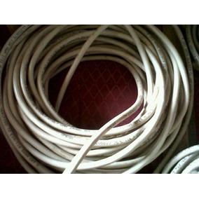 Se Vende Cables Para Red De Internet Usado Con Su Conector