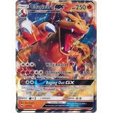 Charizard Gx 20/147 Ultra Raro Pokemon Tcg