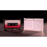 Guardianes De La Galaxia: Awesome Mix Vol. 1 Cassette