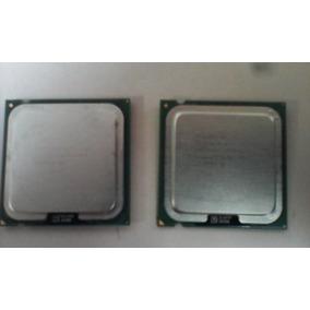 Procesador Intel 775 Celeron D 2.66 Ghz