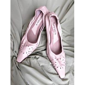 e7992634d Sapato Scarpin De Elastico 33 - Sapatos no Mercado Livre Brasil