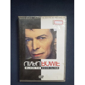 David Bowie - Black Tie White Noise - Dvd Original