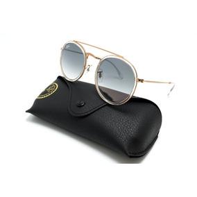 161e62edf0da4 Ray Ban Lente Transparente - Óculos no Mercado Livre Brasil