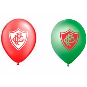 3386d1c395 Baloes Bexigas Bolas Pct. 50. Time De Futebol Flunimense. R  35