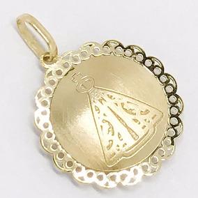 4fca030f9b76d Medalha Nossa Sra De Natividade - Joias e Bijuterias no Mercado ...