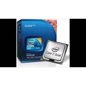 Processador Pc Core2quad