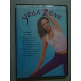 Dvd Yoga Zone - Yoga Para Iniciantes