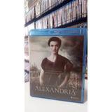 Blu Ray Alexandria (ágora)