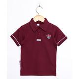 Camisa Fluminense Infantil 2 Anos - Esportes e Fitness no Mercado ... c519dd2e110b8