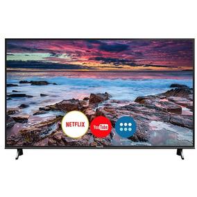 Smart Tv Led 49 Panasonic Tc-49fx600b 4k Com Wi-fi, 3 Usb