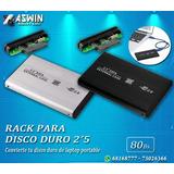 Rack Para Disco Duro Laptop Hdd Enclosure