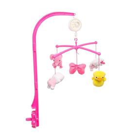 Móvil Musical Hello Kitty