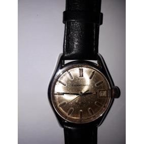 a0cebc2aa13 Relogio Eterna Matic Ouro - Relógios no Mercado Livre Brasil
