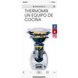 Thermomix T5 Nuevo