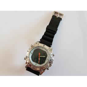 dea3eb1b6d5 Relogio Lancaster Status Symbol - Relógio Masculino no Mercado Livre ...
