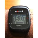 Monitor Cardíaco Polar A300 Oportunidade! Muito Conservado!!